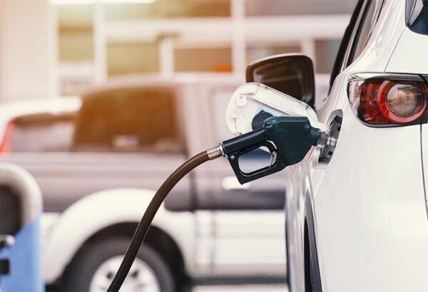 Native | Case Rede de Postos de Gasolina