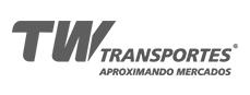 Cliente Native | TW Transportes