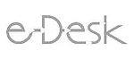 Logotipo e-Desk
