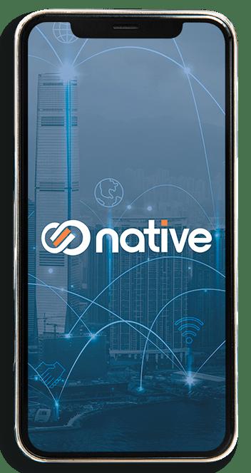 Native   Tecnologia para Comunicação Inteligente