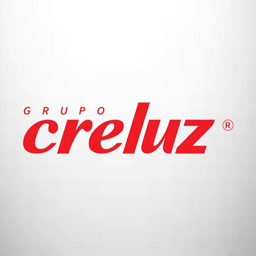 Logotipo Grupo Creluz
