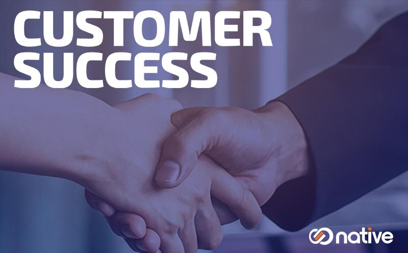 Native | E-book Customer Success
