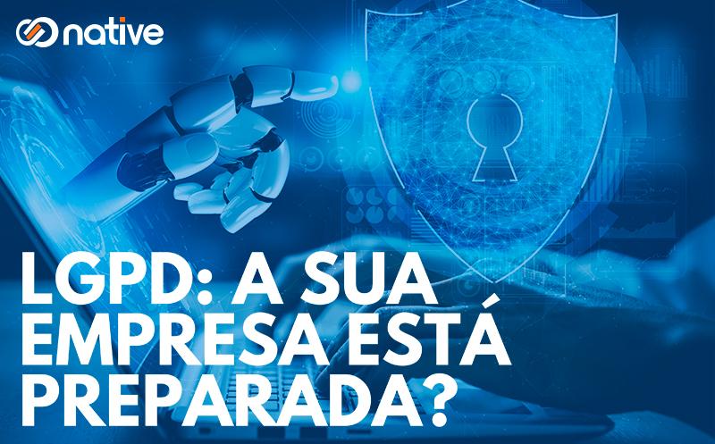 Native | Download E-book LGPD