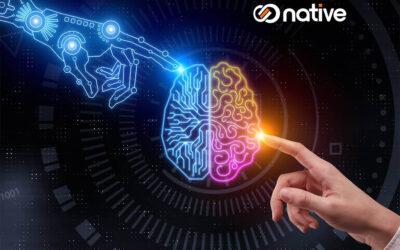 Native Blog | Como a Inteligência Artificial está mudando a forma de nos comunicarmos nas organizações